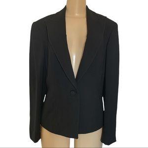 Louben Dressy Office Blazer Suit Jacket 8